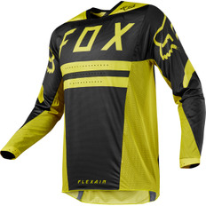 Flexair 2018 Preest Dark Yellow
