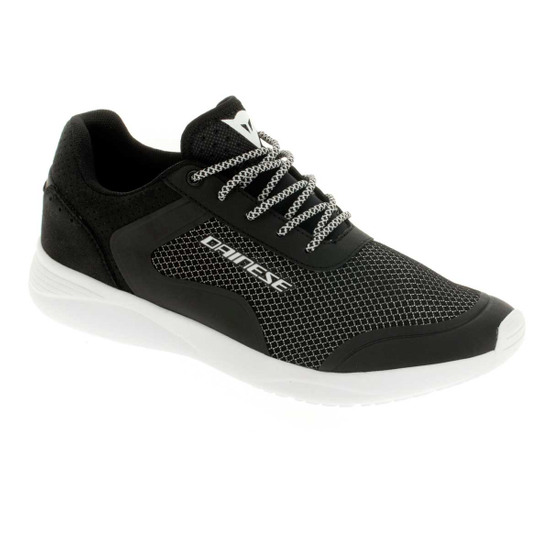 Afterace Black / Silver / White