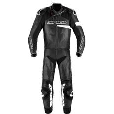 Race Warrior Touring Black / White