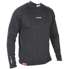 Warm Dry High Neck Top