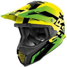 Varial Anger Yellow / Black / Green