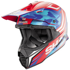 Varial Replica Tixier Mat Red / White / Blue