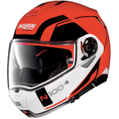N100-5 Consistency N-Com Corsa Red