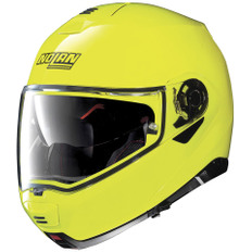 N100-5 Hi-Visibility N-Com Fluo Yellow