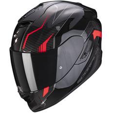 Exo-1400 Air Fortuna Black / Red
