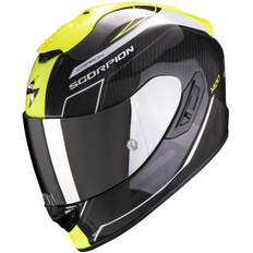 Exo-1400 Carbon Air Beaux Yellow Fluo