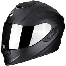 Exo-1400 Carbon Air Solid Matt Black