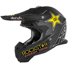 Terminator Open Vision Rockstar 2020 Matt