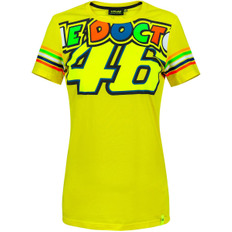 Rossi The Doctor 46 307001 Lady