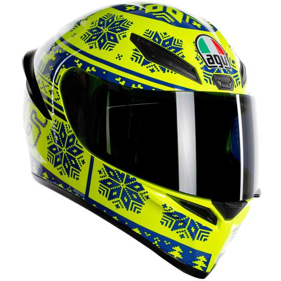 K-1 Rossi Winter Test 2015