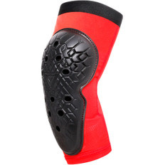 Scarabeo Junior Elbow Guard Black / Red