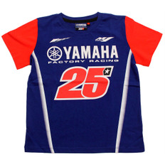 Maverick Viñales 25 323409 Junior