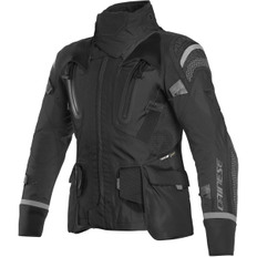 Antartica Gore-Tex Black / Ebony