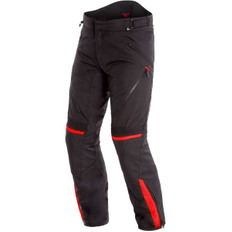 Tempest 2 D-Dry Black / Tour Red