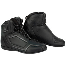 Raptors D-WP Black / Black / Anthracite