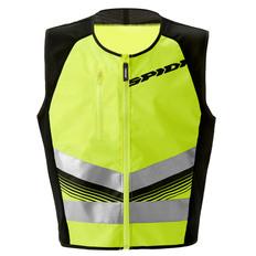 HV Vest Light Yellow Fluo