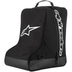 Boot Black / White
