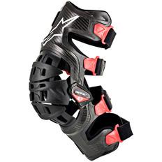 Bionic-10 Carbon Left Black / Red
