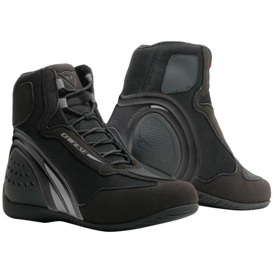 Motorshoe D1 D-WP  Lady Black / Black / Anthracite