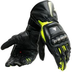 Steel-Pro Black / Fluo-Yellow