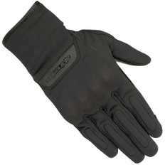 Stella C-1 V2 Gore Windstopper Lady Black