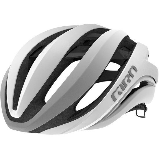 Aether MIPS Matte White / Silver