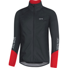 C5 Gore-Tex Active Black / Red