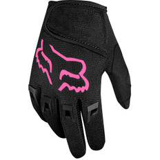 Dirtpaw Kids Black / Pink
