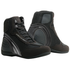Motorshoe D1 Air Lady Black / Black / Anthracite