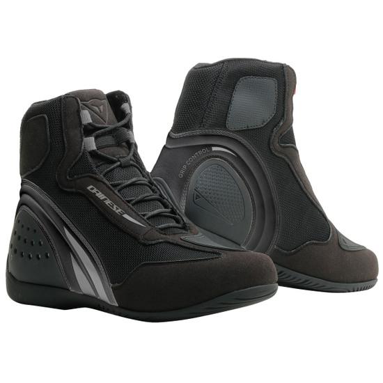 Motorshoe D1 Air Lady Black / Black / Anthracite