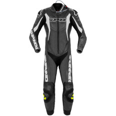 Sport Warrior Perforated Pro Professional Black / White