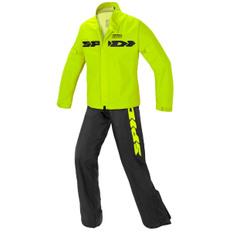 Sport Rain Yellow Fluo