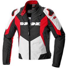 Sport Warrior Tex Black / Red