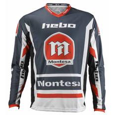 Montesa Classic III Grey