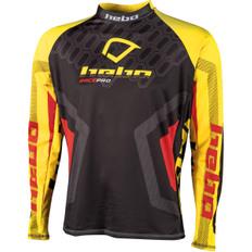 Race Pro III Yellow