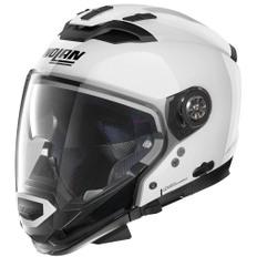 N70-2 GT Classic N-Com Metal White