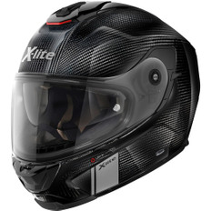 X-903 Ultra Carbon Modern Class N-Com Carbon Double D-Ring