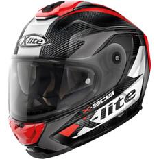 X-903 Ultra Carbon Nobiles N-Com Black / Red