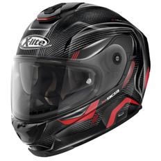 X-903 Ultra Carbon Elektra N-Com Carbon / Red