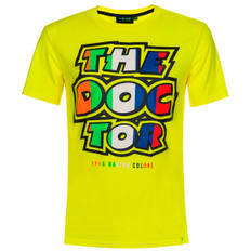 Rossi The Doctor 350101