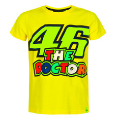 Rossi 46 The Doctor 353401 Junior