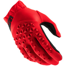 Airmatic Junior Red / Black