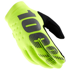 Brisker Junior Fluo Yellow