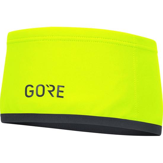 M Gore Windstopper Neon Yellow