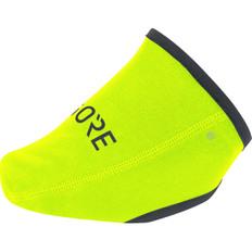 C3 Gore Windstopper Toe Cover Neon Yellow