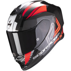 Exo-R1 Air Halley Black Metal / Red