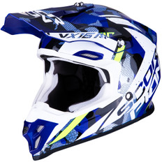 Vx-16 Air Waka Black / White / Blue