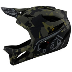 Stage Mips Camo Olive