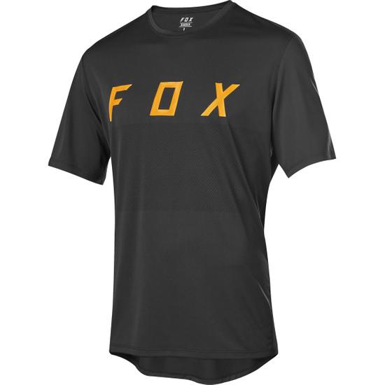 Ranger SS Fox Black