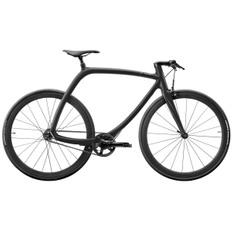 Metropolitan Bike R77 Cosmic Black Shiny